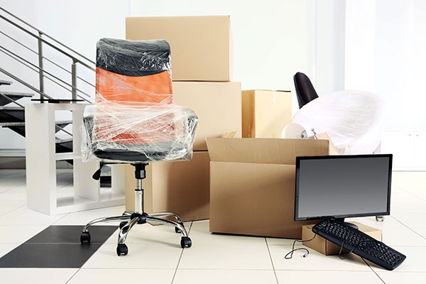 Nice Professional Office Movers In Kansas City
