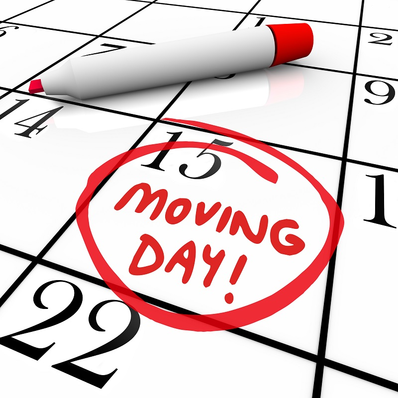 Superior Moving and Storage Commercial Moving scheduling spring office move