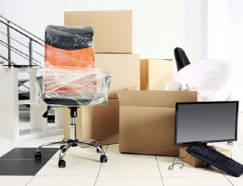 Experienced Residential Moving Kansas City Reduces Homeowners Stress